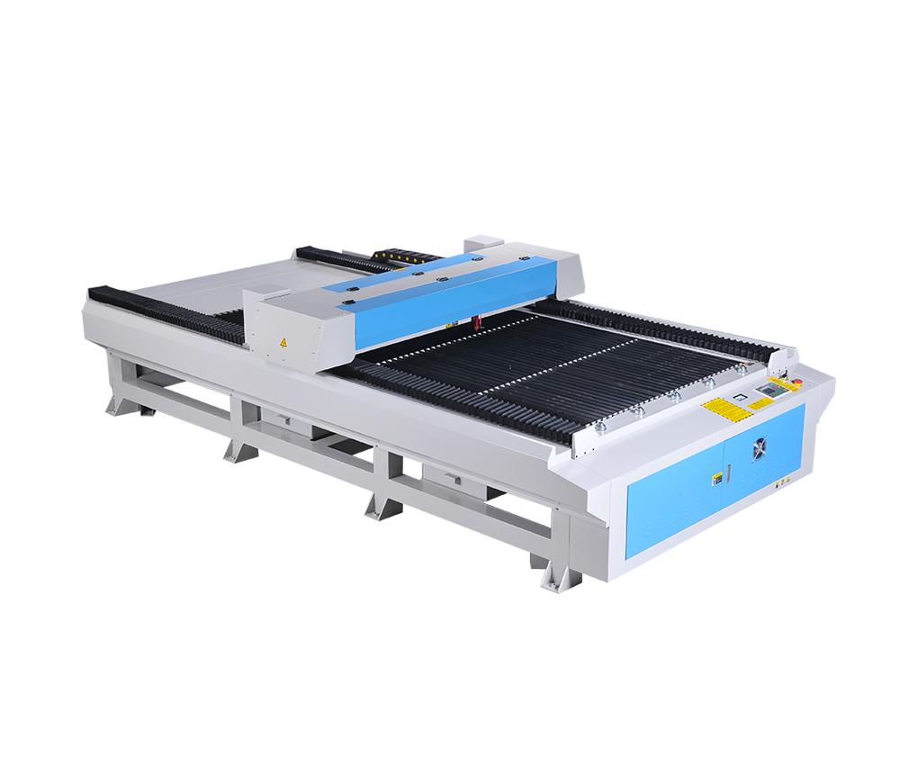 木板密度板激光切割机