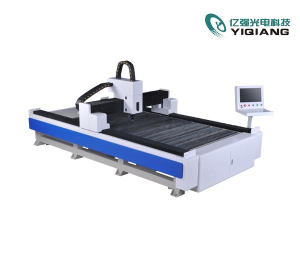 金属激光切割机中的自动寻边技术