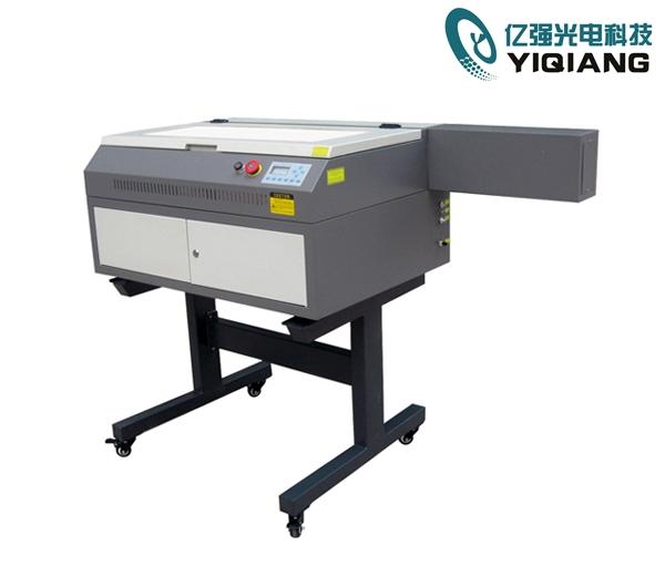 激光镭射与丝印移印加工的优缺点