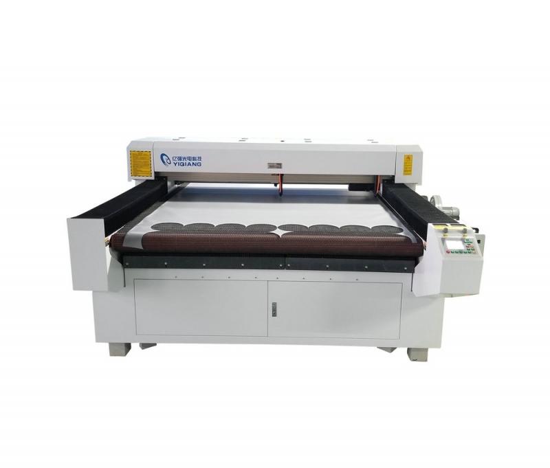 激光切割机生产产品的因素