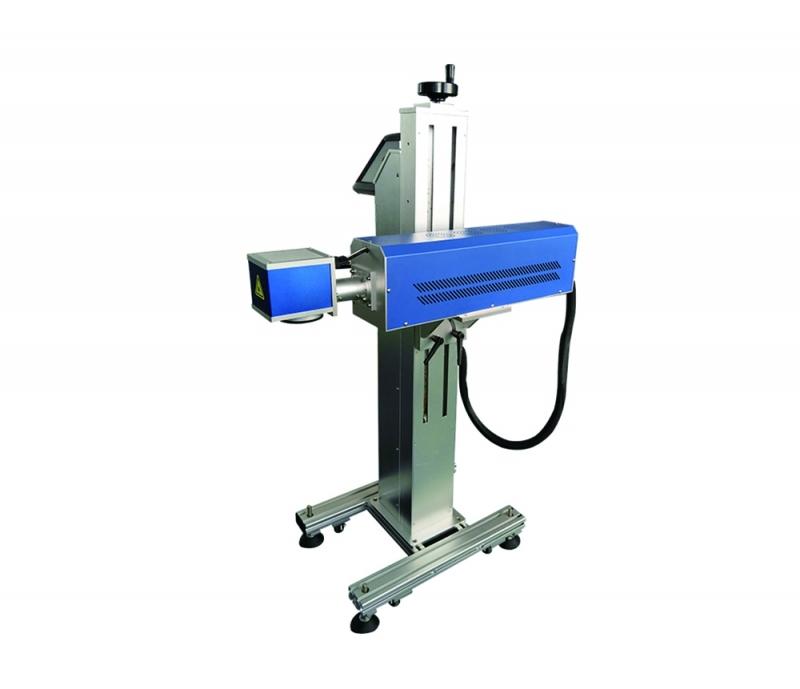 激光打标机上哪些部件容易损坏