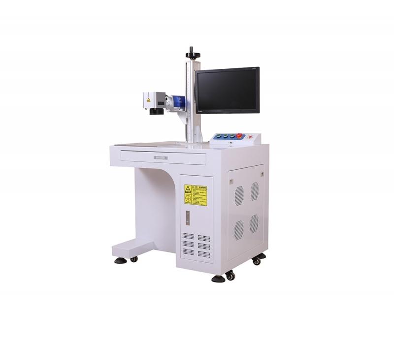 激光打标机用于汽车零部件标记的主要优势