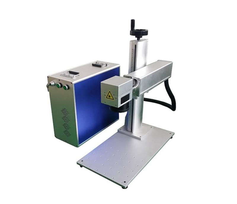 激光打标加工的发展现状与应用