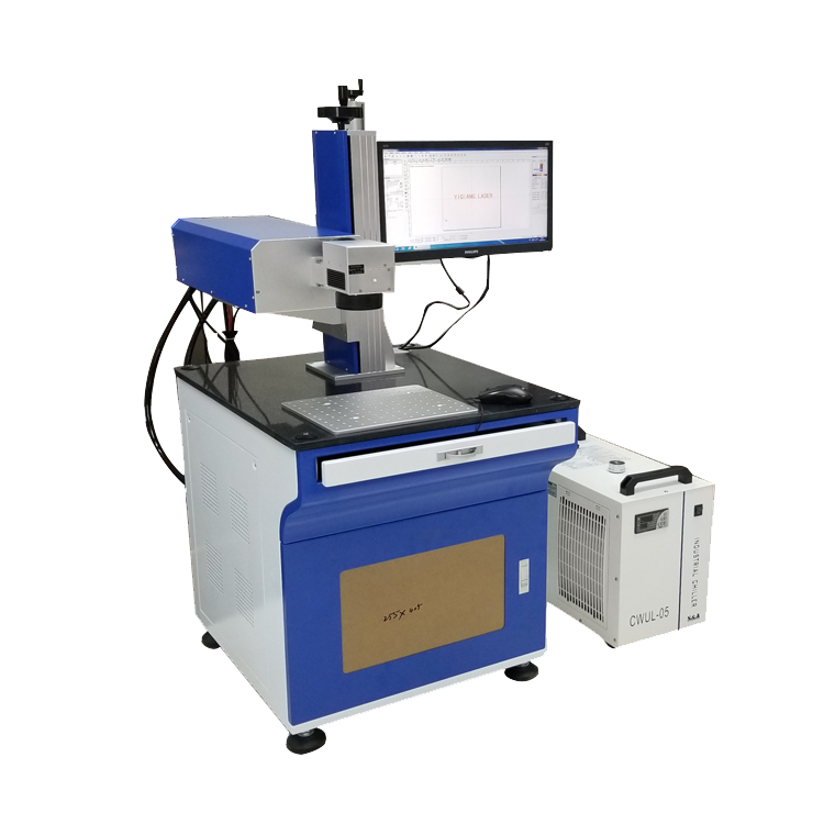 紫外激光打标机的作用原理及应用范围