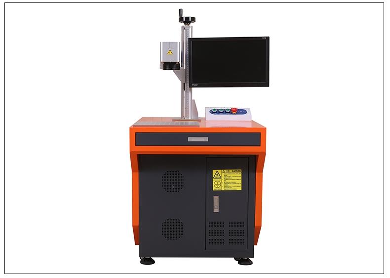 光纤激光打标机打标效果不均匀的原因有哪些?