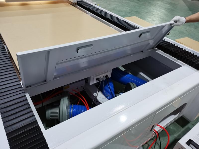 布料激光切割机常见问题处理