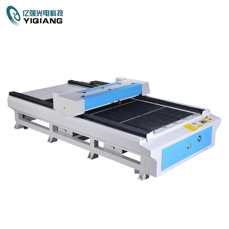 木板激光切割机在加工上有什么好处?